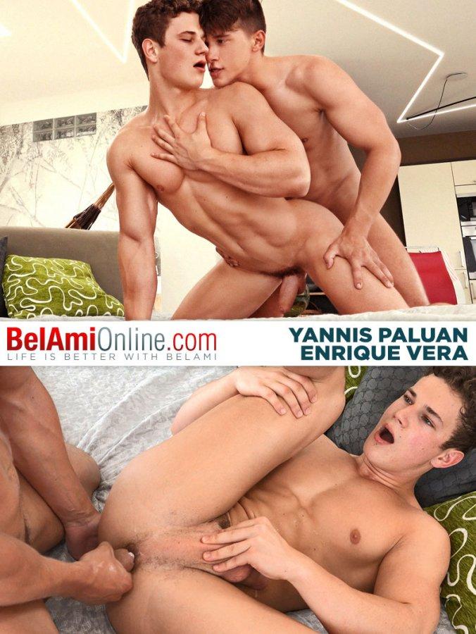 BelAmi Online - Enrique Vera & Yannis Paluan (Part 2) [810p]