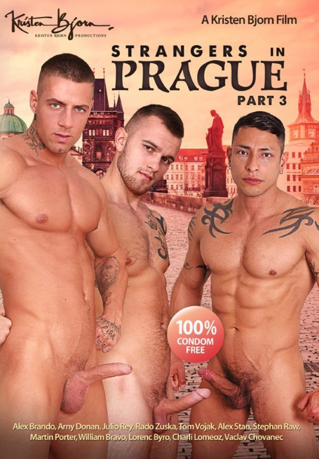 Strangers in Prague Part 3