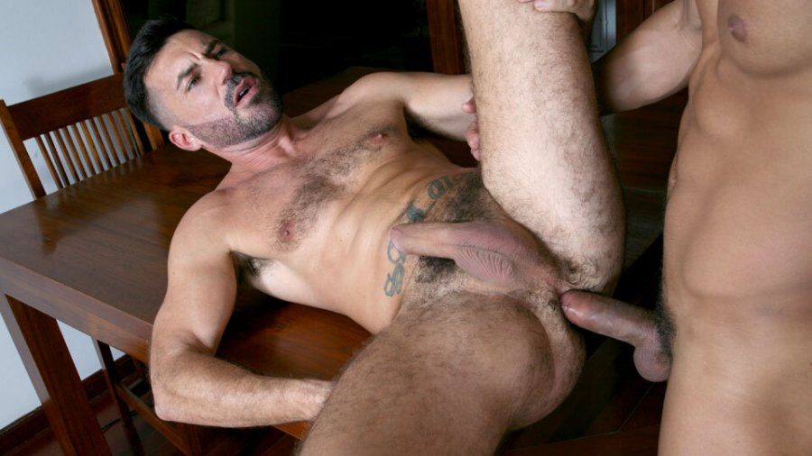 KristenBjorn - Behind the Scenes - Casting Couch #423