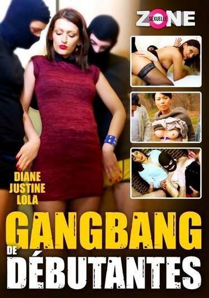 Gangbang De Debutantes [Jacquie & Michel / Zone Sexuelle / Year 2019]
