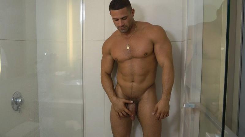 TheGuySite - Scene 343 - Vince - Italian Muscle