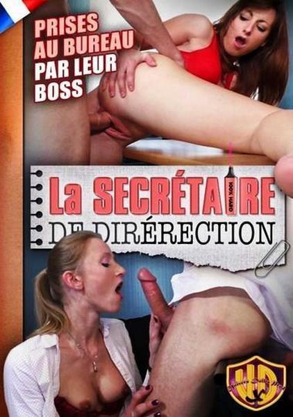 La Secretaire de Direrection [Video Marc Dorcel / Univers Doll's Prod / HPG Prod / Year 2015 / FullHD Rip 1080p]