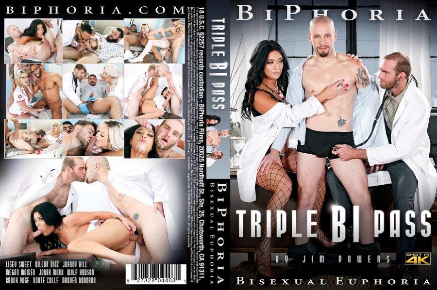 BiPhoria - Triple Bi Pass