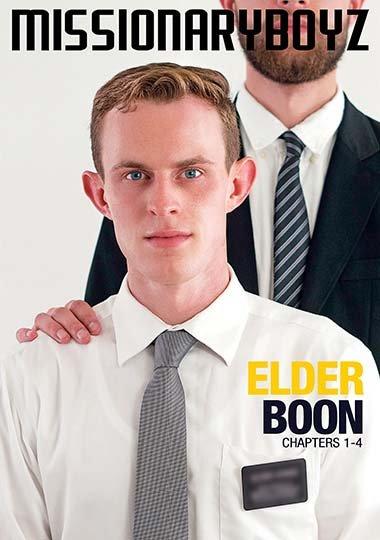 MissionaryBoyz - Elder Boon - Chapters 1-4