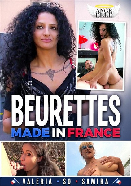 Beurettes made in France [Gercot, Ange elle / Year 2020 / HD Rip 720p]