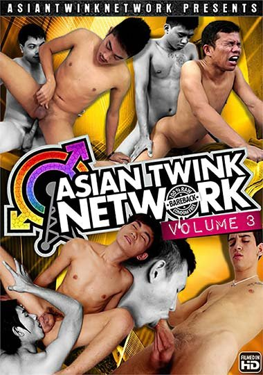 Asian Twink Network Vol. 3