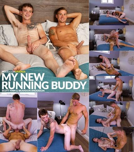 NextDoorBuddies - Scott Finn & Brandon Anderson - My New Running Buddy
