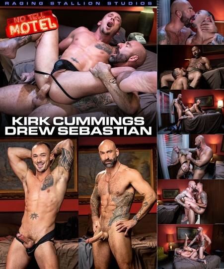 RS - No Tell Motel - Drew Sebastian & Kirk Cummings