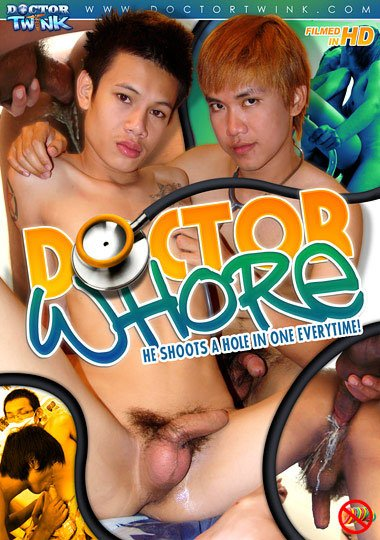 DoctorTwink - Doctor Whore