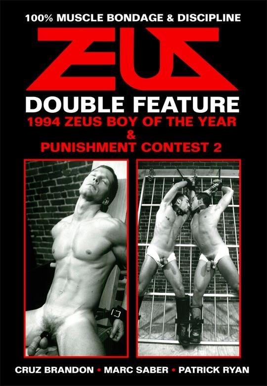 Zeus - 1994 Zeus Boy of the Year & Punishment Contest 2