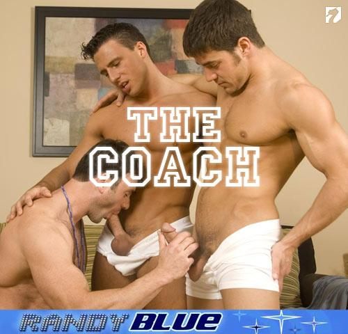 RandyBlue - The Coach 1