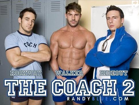 RandyBlue - The Coach 2