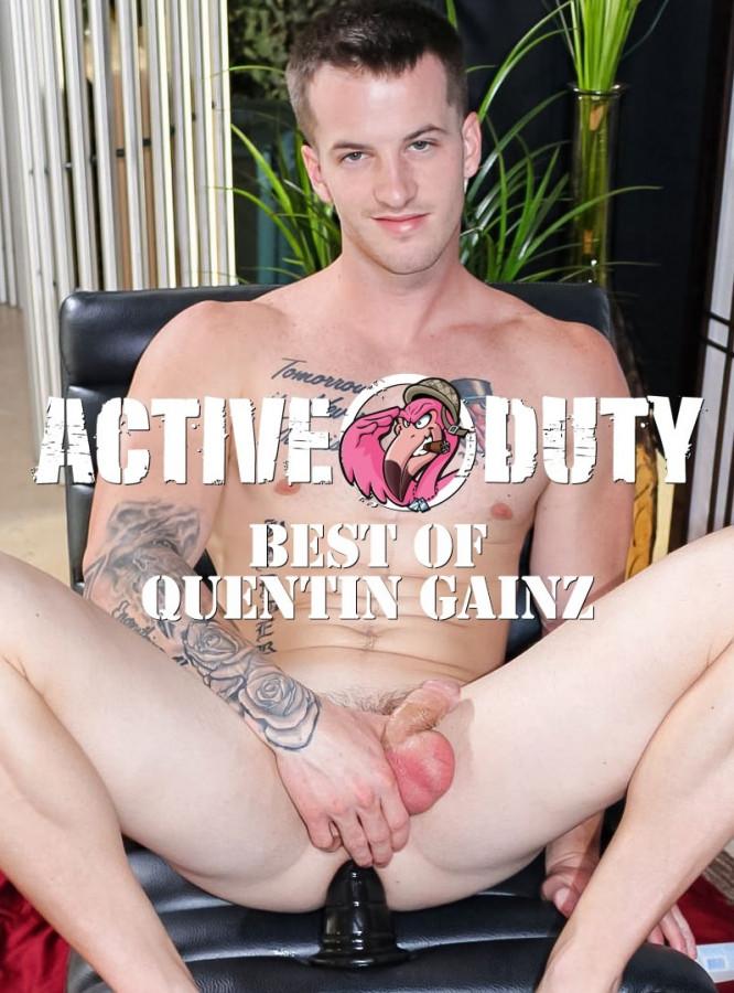 ActiveDuty Favorites - Best Of Quentin Gainz