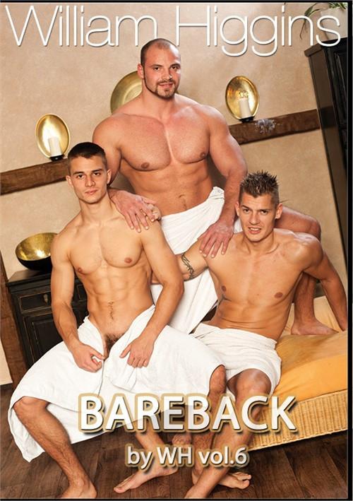 Bareback by WH Vol. 6 (2014)