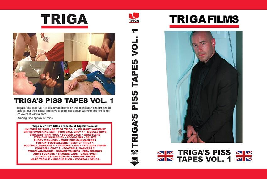 TrigaFilms - Piss Tapes vol.1