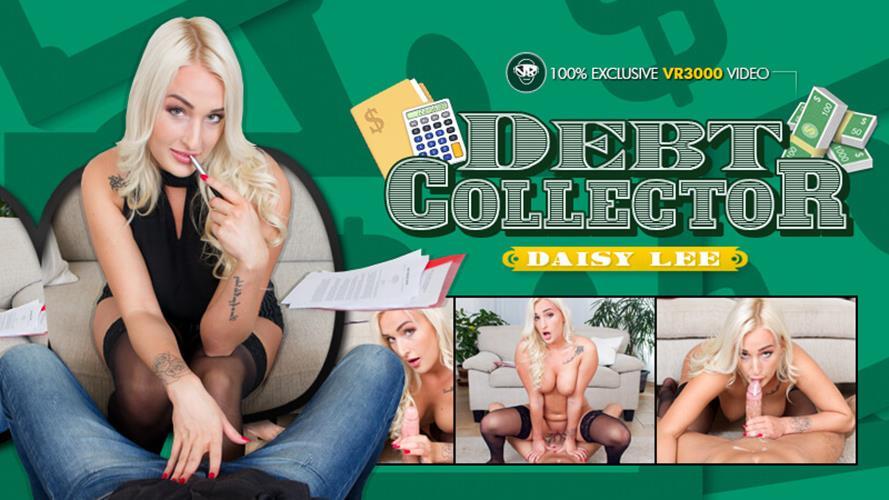 Debt Collector, Daisy Lee, Jun 09, 2017, 3d vr porno, HQ 1920