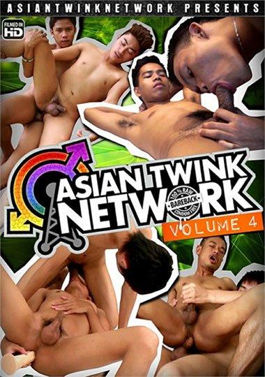 Asian Twink Network Vol. 4