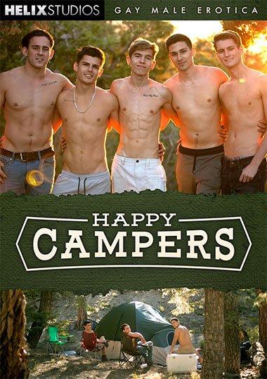 Helix - Happy Campers