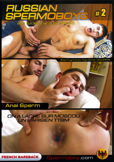 Spermoboy - Russian Spermoboys 2