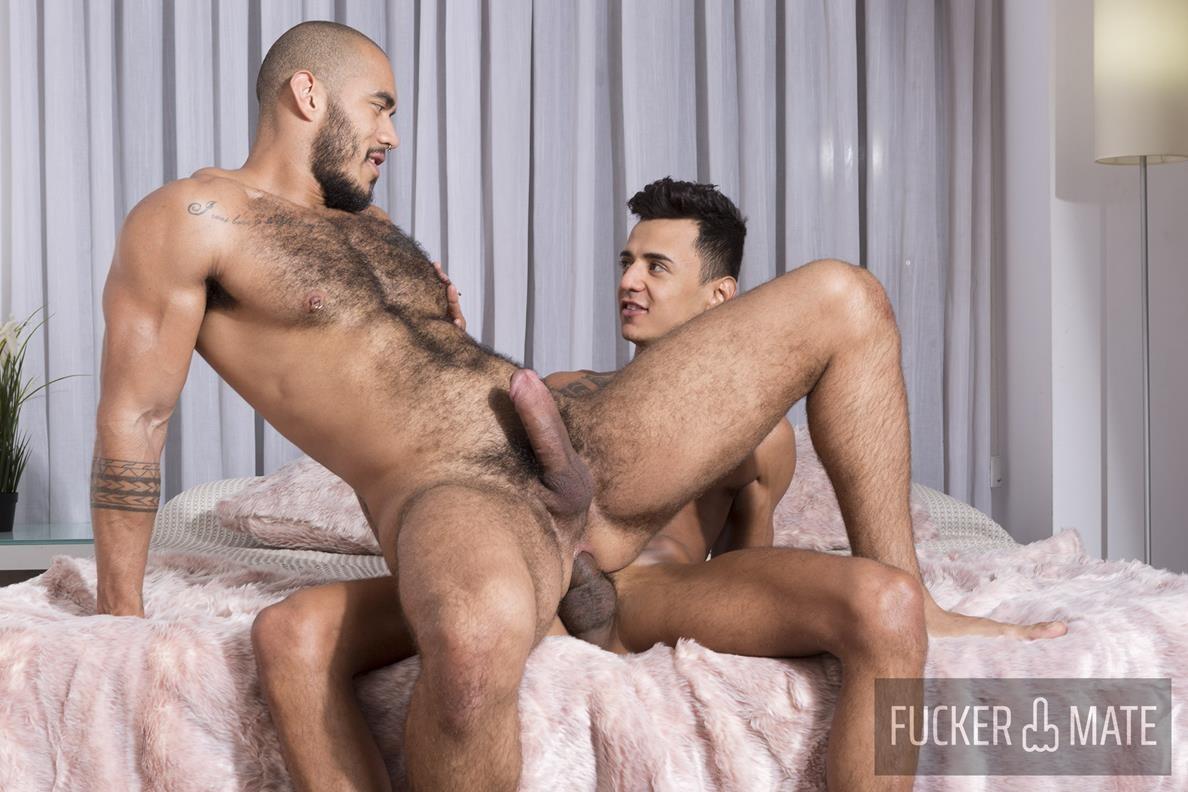 Fuckermate - Perfect fit - Camilo Uribe and Louis Ricaute