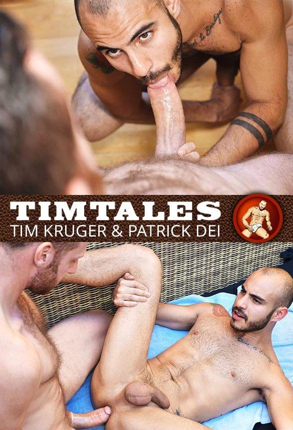 TimTales - Tim Fucks Patrick Dei - Tim Kruger & Patrick Dei