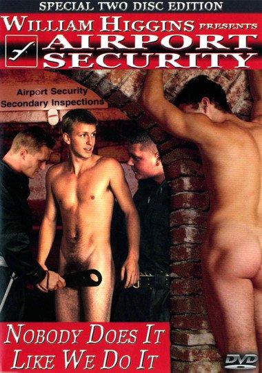 WilliamHiggins - Airport Security 1 Disc 1