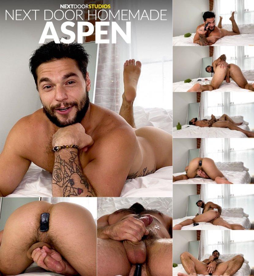 NextDoorHomeMade - Aspen's Bedroom Stroke