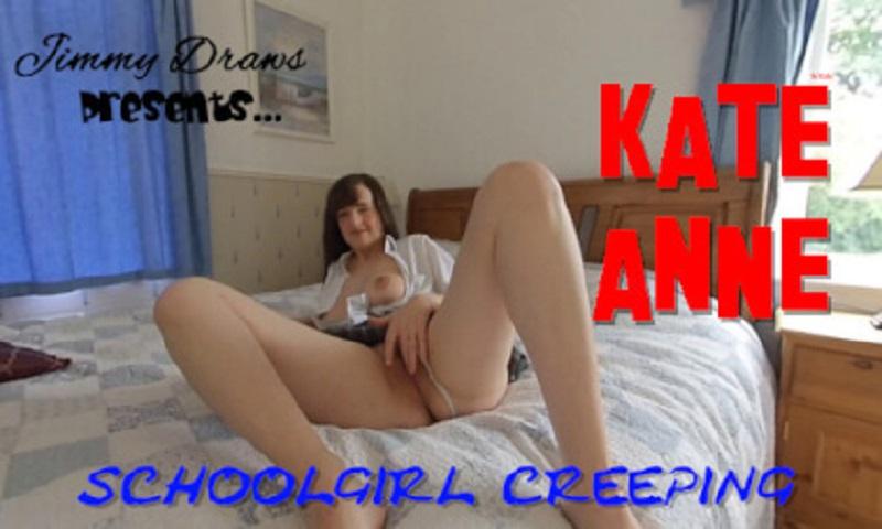British Schoolgirl Creeping, Kate Anne, Aug 06, 2019, 3d vr porno, HQ 1920