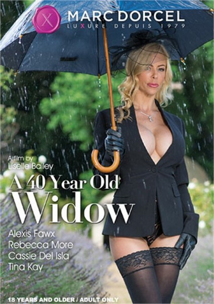 40 Year Old Widow [Year 2018 / HD Rip 720p]