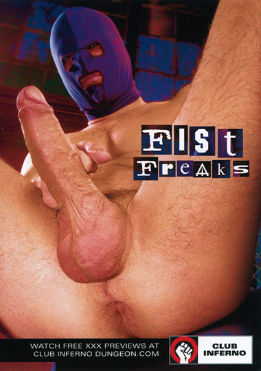 HotHouse - Club Inferno 060 - Fist Freaks