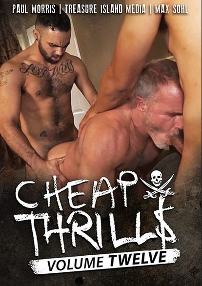 Treasure Island Media - Cheap Thrills Vol 12 Sc1-6