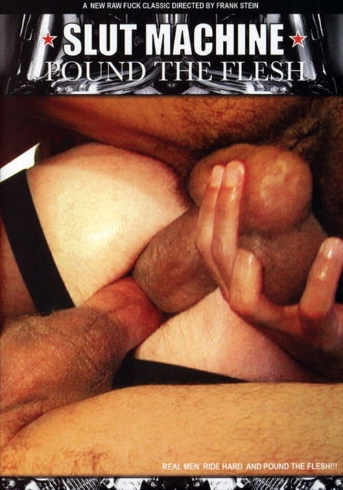 Slut Machine - Pound the Flesh