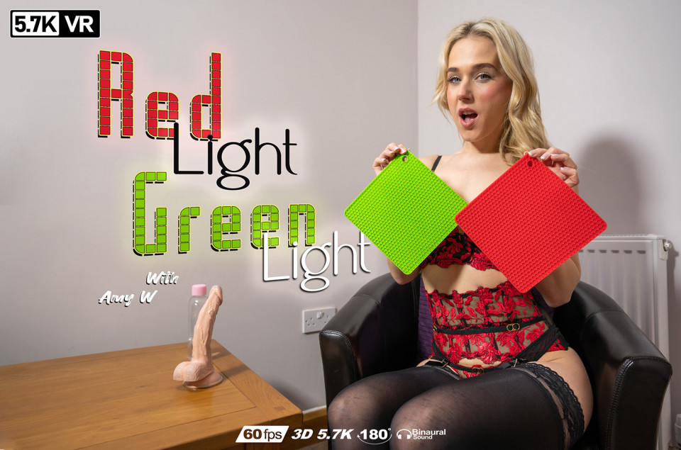 Red Light Green Light, Amy W, Apr 27, 2020, 3d vr porno, HQ 2880