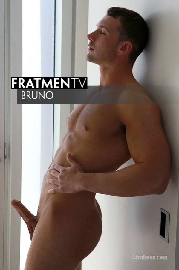 FratmenTV - Bruno