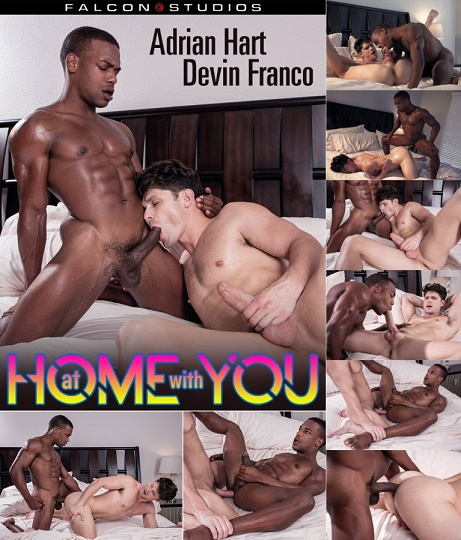FS - At Home With You - Adrian Hart & Devin Franco