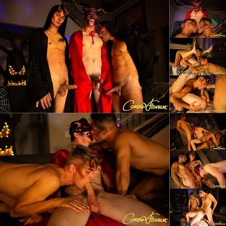 CorbinFisher - ACM - Kyler, Roman - The Devil Wears Nada