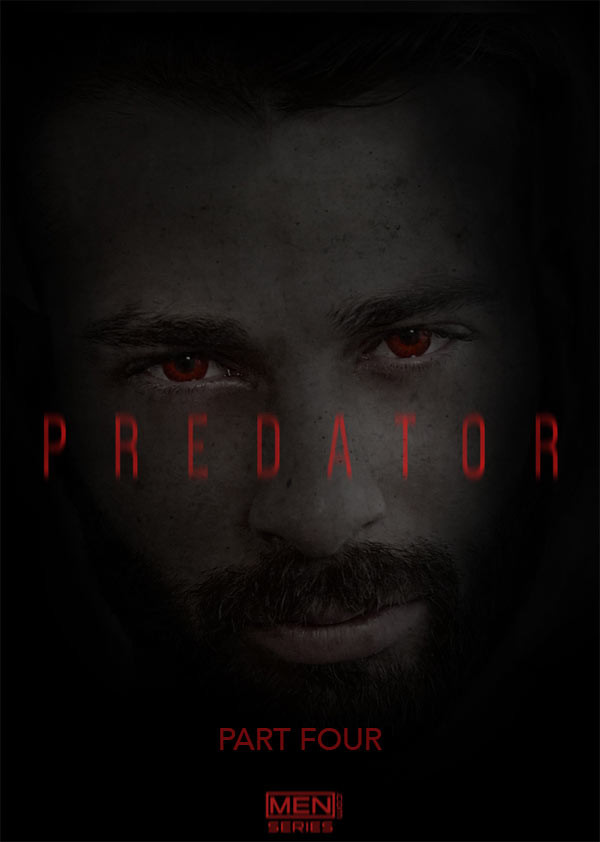 MEN - Jarec Wentworth & Landon Conrad - Predator Part 4