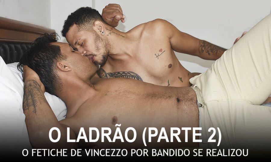 MundoMais - Valter Paulista & Vincezzo Soares - Ladrao parte 2