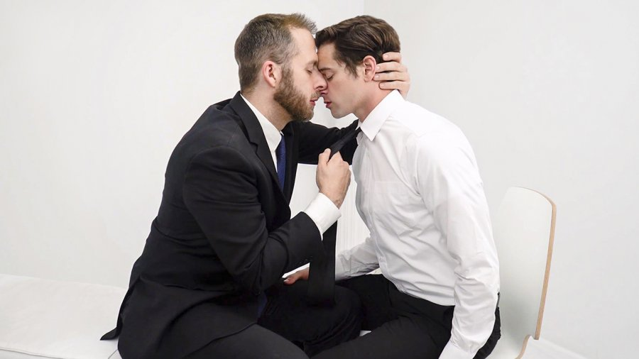 MissionaryBoys - Taylor Reign & President Lewis - Worthiness Check