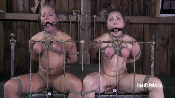 Dia Zerva and Sister Dee - Two Rotten Cunts (HD 720p)