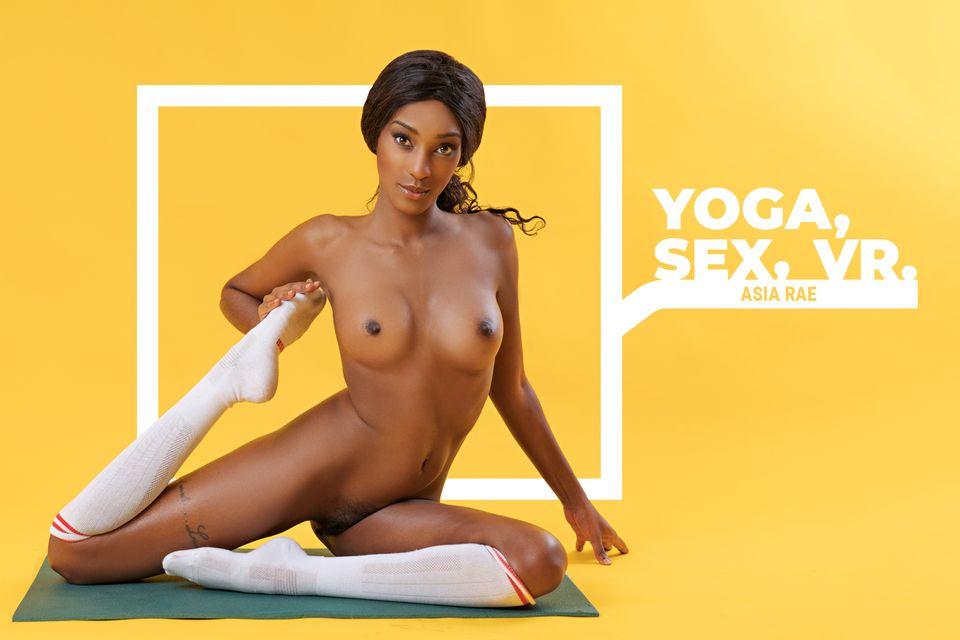 Yoga, Sex, VR, Asia Rae, November 03, 2020, 3d vr porno, HQ 2700