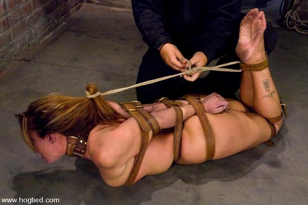 Christina Carter - BDSM, Bondage and Domination - Christina Carter is Back! (HD 720p)