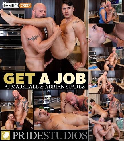 FamilyCreep - Adrian Suarez & AJ Marshall - Get A Job