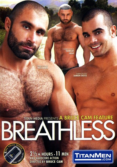 TitanMen - Breathless