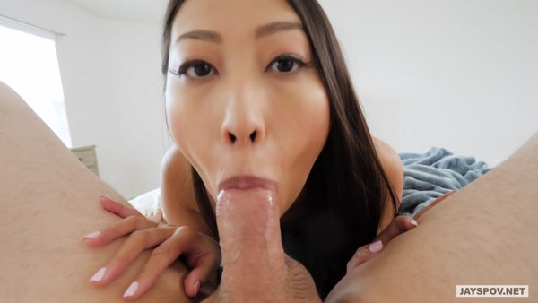 Sharon Lee - POV fuck Asian beauties - Busty Asian Step Mom Sharon Lee Gets Creampied (2020 / FullHD 1080p)