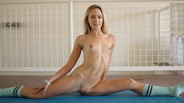Bree Mitchells - POV fuck hot beauties - Yoga (FullHD 1080p)