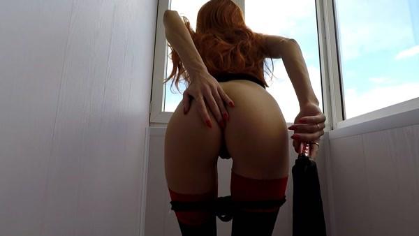 Mistress Emily - Back to Shit [2020 / FullHD 1080p]