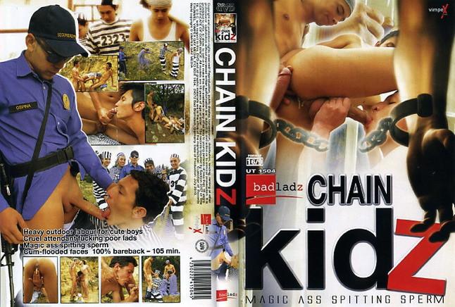 Bad Ladz-VimpeX - Chain Kidz