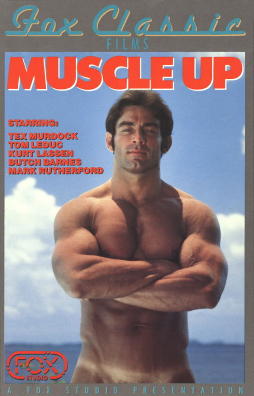 Fox Studio - Muscle Up