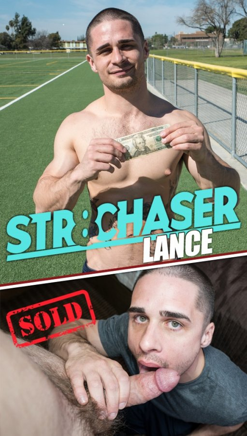 RealityDudes - Str8 Chaser - Lance 1080p